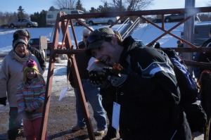 Craig & The Eelpout