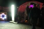 Merle's Igloo Encampment