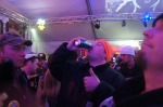 Wade @ Chase On The Lake Miller Lite Tent