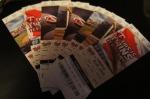 Tickets!!