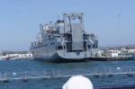 US Naval Ship Bob Hope