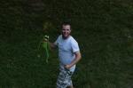 Prepping Kermit 2