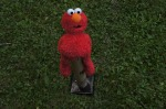 Elmo Mortar 2